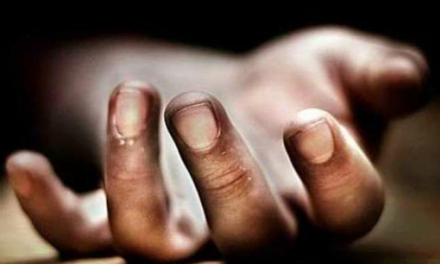 Electrician found dead inside hospital in Pattan