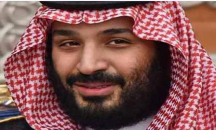 Saudi princes arrested for sit-in against having to pay utilities