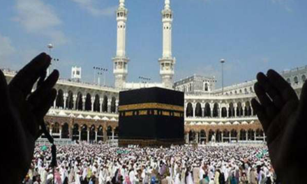 No Haj subsidy from this year : Naqvi