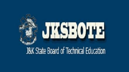 J&K SBOTE: Practical Date Sheet of 1st semester ND17 session KASHMIR DIVISION