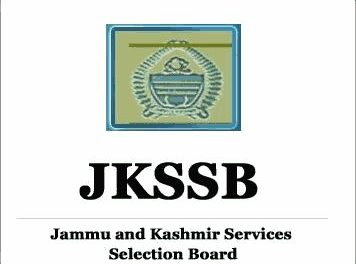 J&K SSB: Schedule of type test of candidates for the posts of Junior Scale Stenographer, Jr Assistant and Jr Assistant Cum Computer Operator, Divisional Cadre Kashmir