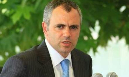 Omar Abdullah Seeks Divorce, Wants to Re-marry; HC Asks Estranged Wife Payal to Reply.