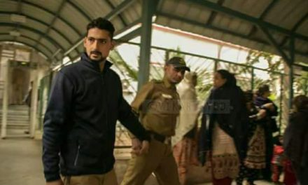 NIA Court reserves order on photojournalist's bail plea