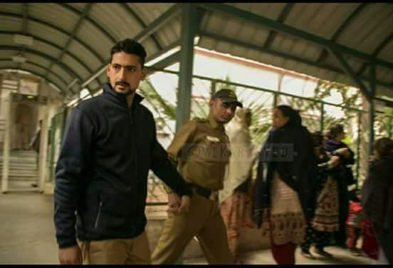 NIA court to hear bail plea of Kashmiri photo journalist Kamran Yousuf on March 7