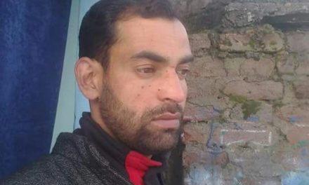 Biker critically injured in Sopore Road accident