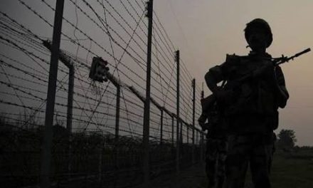 Infiltration bid on LoC foiled in north Kashmir'