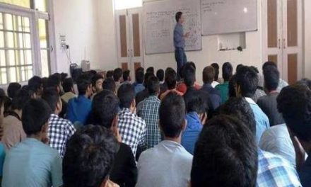 Private schools, coaching centres have turned into vampires: NC