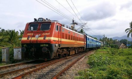 Train services suspended in south Kashmir for 'security reasons'