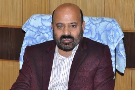 91 doctors deputed for training to tertiary care health facilities: Bali Bhagat