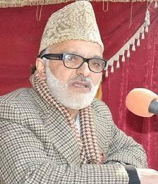 NC's Sagar lambasts govt claims over 'Chiller Budget'