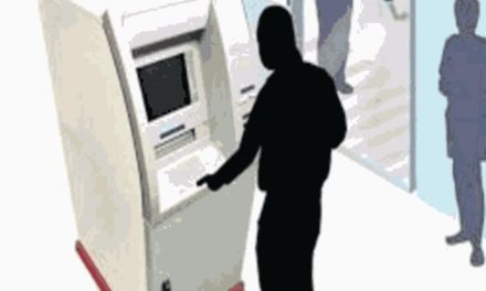 Unknown men strike at SBI ATM in Srinagar City, loot cash