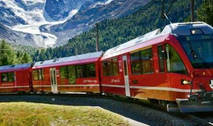 Flash:Train Service Will Remain Suspended From Srinagar to Banihal on 16 March