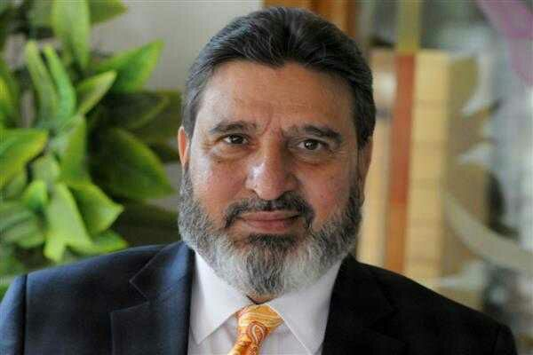 Education Minister Altaf Bukhari has been given additional charge of Finance, Labour and Employment departments, a government order said on Tuesday.