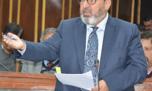 2154 teacher, 1296 other posts being filled in Education Deptt: Altaf Bukhari