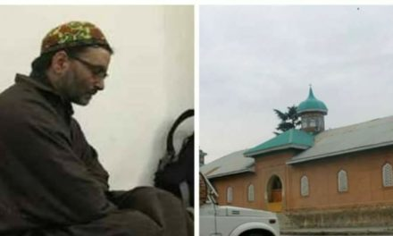 Yasin Malik reaches Shopian, likely to lead a procession after Friday congregational prayers