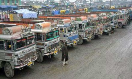 Batamaloo Bus stand shifting: No land yet for shopping complex for displaced shoppers