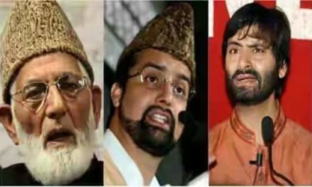 JRL calls for Shutdown on March 7