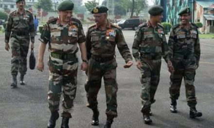 300 militants in Pakistan ready to enter India, claims Army