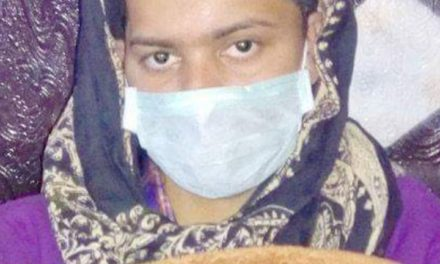 Shopian girl left crippled by bullet says, 'World since then has turned into hell'