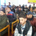 DDC Kulgam inaugurates free coaching programme for civil service aspirants