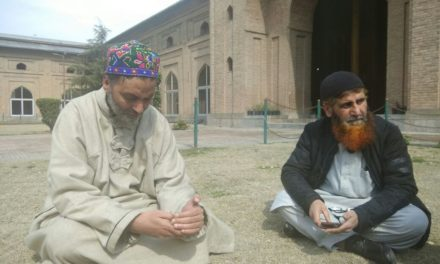 The Joint Resistance Leadership (JRL) will hold a joint sit-in protest today at historical Jama Masjid Srinagar