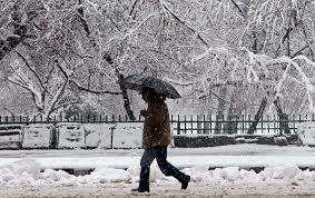 Kashmir likely to witness Massive rains and snowfall from February 23.
