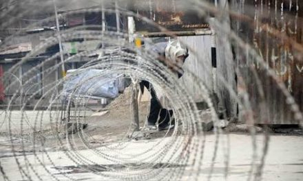 Restrictions in Srinagar to prevent separatist-called protest