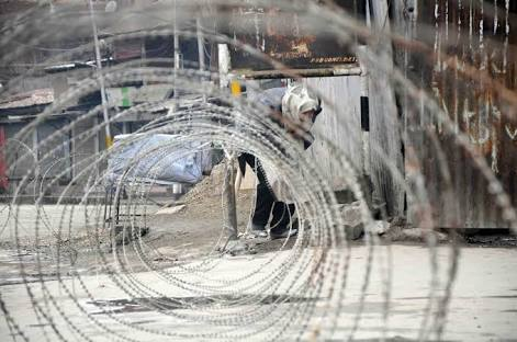 Restrictions in parts of Srinagar tomorrow: Administration