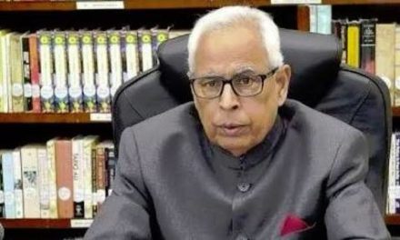 Militancy Unlikely To Decline: Vohra