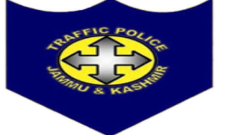 Srinagar Traffic Police issues ADVISORY for school transport