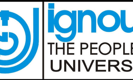 IGNOU: Result of Term End / Grade Card of December 2017 Declared