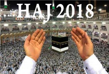 Haj-2018: Female aspirants asked to apply under mahram category.