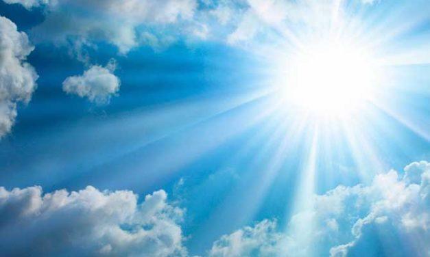 Bright sunshine in Jammu, Srinagar as days turn warmer
