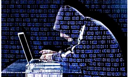 33,531 cyber attacks in India in 2014-16