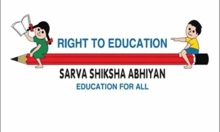 Finance Department releases Rs 140 cr for payment of SSA Teachers' salary