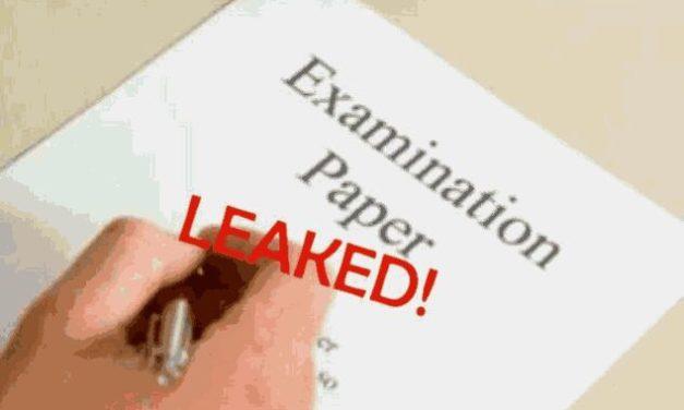 CBSE Class 12 paper 'leak': Delhi government orders probe