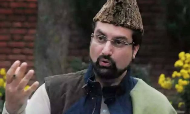 Hurriyat (M) Denounces 'Repressive Policies' of Govt Against Kashmiris.