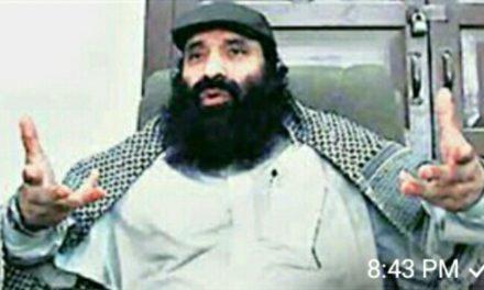Labeling innocent civilians as militants, shameless act: Salahuddin