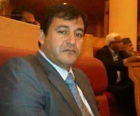 MLA Rafiabad and District President National Conference Javed Ahmad Dar.condemned the killing of civilians in South Kashmir's Shopian