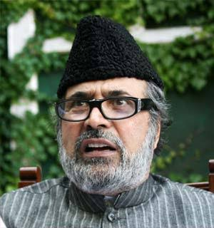 PDP Senior Leader Muzzafer Hussain Beigh likely to Get Finance Minister Portfolio:Sources