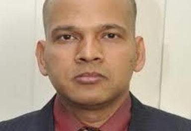 Basant Rath lands at Sgr, begin traffic management