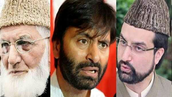 Disallowing Eidgah march shows govt's defeat: JRL