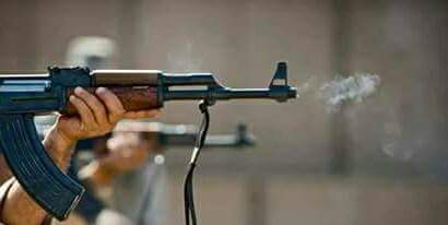 Flash:SPO shot dead by suspected militants in Pulwama