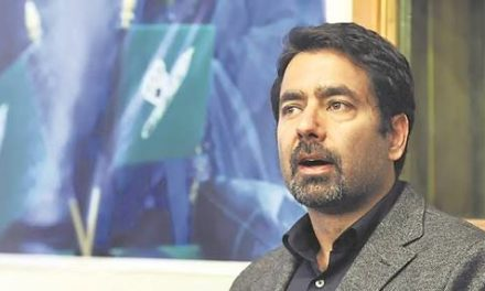 PDP, BJP partners in crime: Tassaduq Mufti