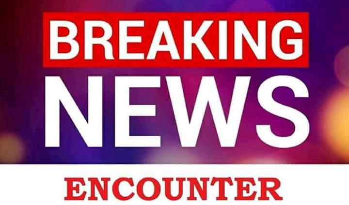 Flash:Gunfight rages in Pulwama village