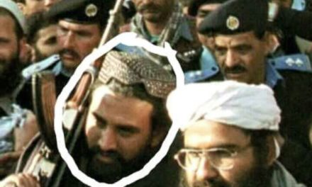 Jaish-e-Muhammad Operation chief among militants killed in tral forests