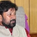 Attended HEM rally on Bjp party instructions: Lal Singh