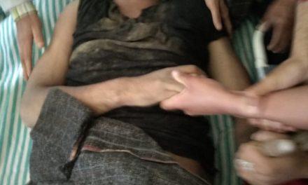 Flash: Youth found dead in north Kashmir's Hajin town