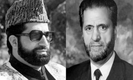 Authorities seal downtown Srinagar areas ahead of Moulvi Farooq, Gani Lone anniversaries