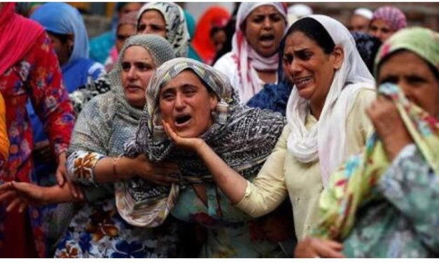 Kashmir's Bloody April: 51 killings in 30 days